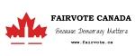 fairvote canada
